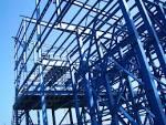 Металлоконструкции в Казани, фото