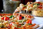 Пиццерия в Костроме, фото
