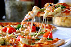 Пиццерия в Москве, фото