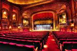 Театр в Москве, фото