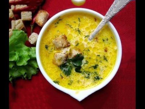 Диетический, но очень вкусный суп за 10 минут.  Приятного апетита :)