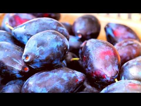 СЛИВА — ПОЛЬЗА И ВРЕД / слива полезные и вредные свойства, слива калорийность,