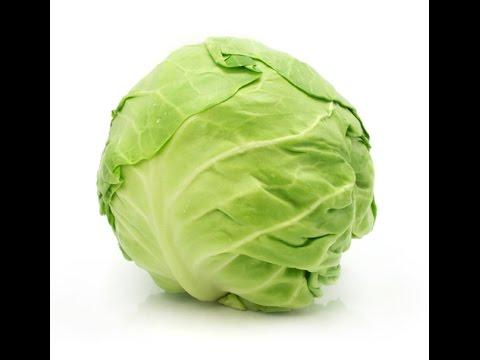 Белокочанная капуста польза для организма полезные свойства Белокочанной капусты